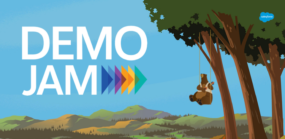 Come (Demo) Jam with Salesforce® and SUMO – Update